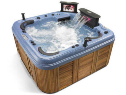 Specially Selected For The Job And Our Engineers Have Such Confidence In Their Hot Tubs That As Befits A Masterpiece They Put Signature Each
